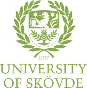 University of Skövde logotype